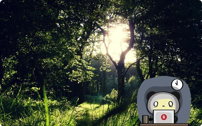 Aura 2.7.6.78 大自然背景音樂,為你的工作釋放壓力