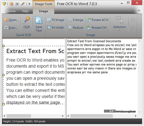 free ocr to word pdf