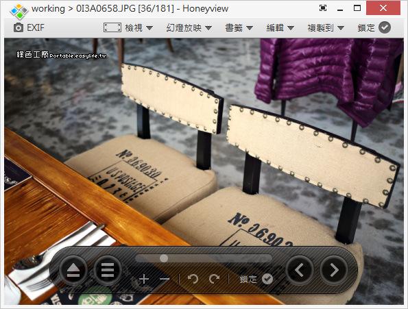 Honeyview 5.31 多視窗瀏覽模式的圖片瀏覽器,超好用!