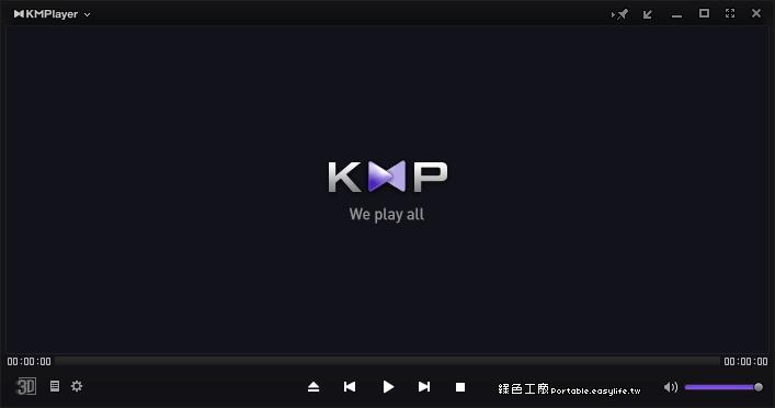 藍光播放軟體kmplayer