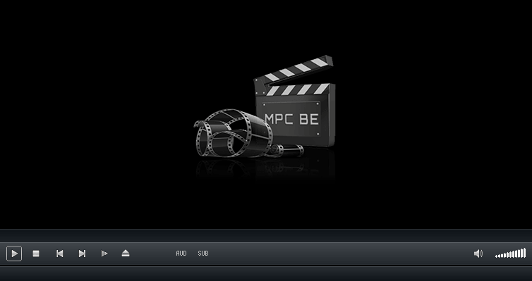 MPC-BE 1.5.5.5274 經典迷你 Media Player Classic 影音播放器 Black Edition 版本