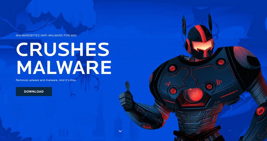 Malwarebytes Anti-Malware for Mac 三個步驟移除 Mac 中一直打擾你的 MacKeeper 垃圾軟體