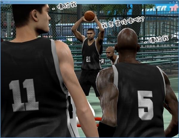 NBA2K9過年耍寶特集(終)