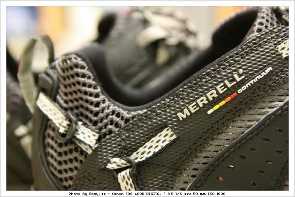 MERRELL溯溪鞋