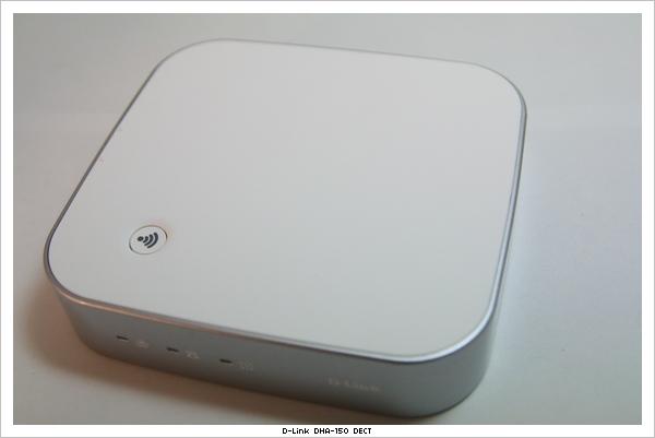 DHA-150 電話主機