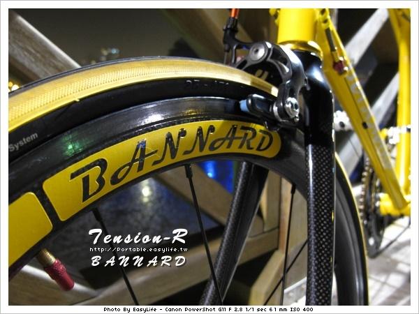 BANNARD Tension-R