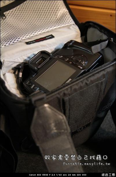 Crumpler。小野人五百萬相機包