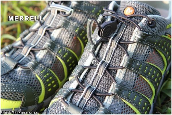 MERRELL水陸兩棲鞋