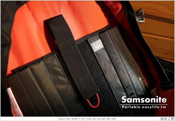 Samsonite電腦背包