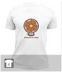 LOGOless。設計T-shirt自己來。分享好創作