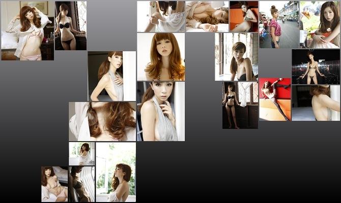 CollageIt製作相簿拼貼封面超簡單