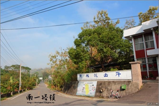 南168縣道。新化-南化。台南單車路線
