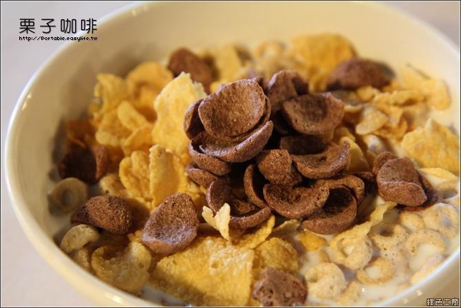 台南。栗子咖啡。早午餐。下午茶