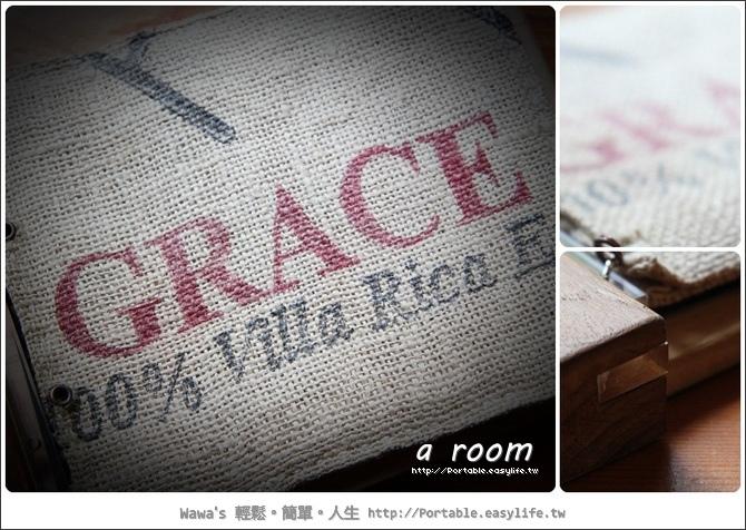 a Room。台南老房子餐廳