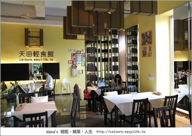天田輕食館。Deli Farm