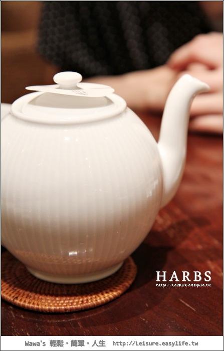 HARBS。極品美味甜點。日本美食