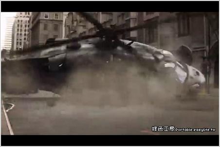 ACTION MOVIE FX - iPhone製作大場面的電影特效