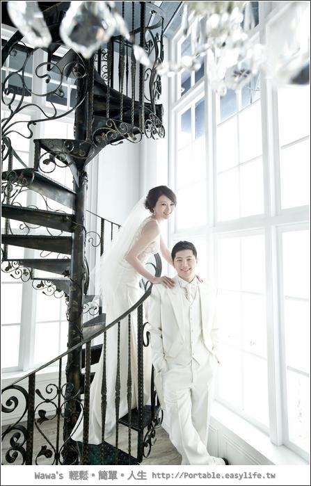 CH Wedding。CH婚紗照