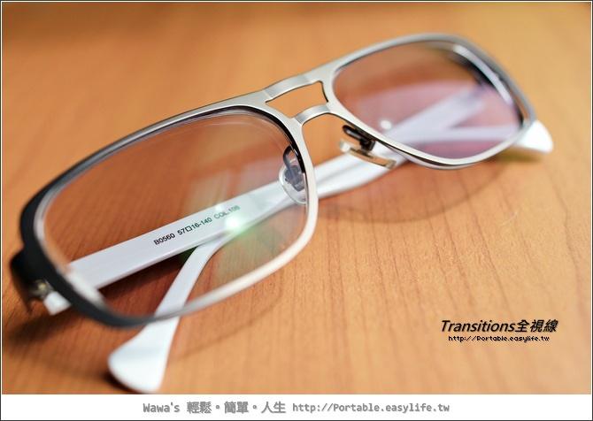 全視線眼鏡。抗UV。防護看不見的光,也防護看的見的光