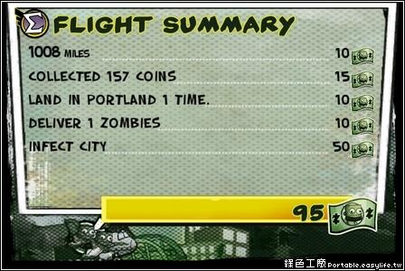 Zombie ACE 殭屍開飛機