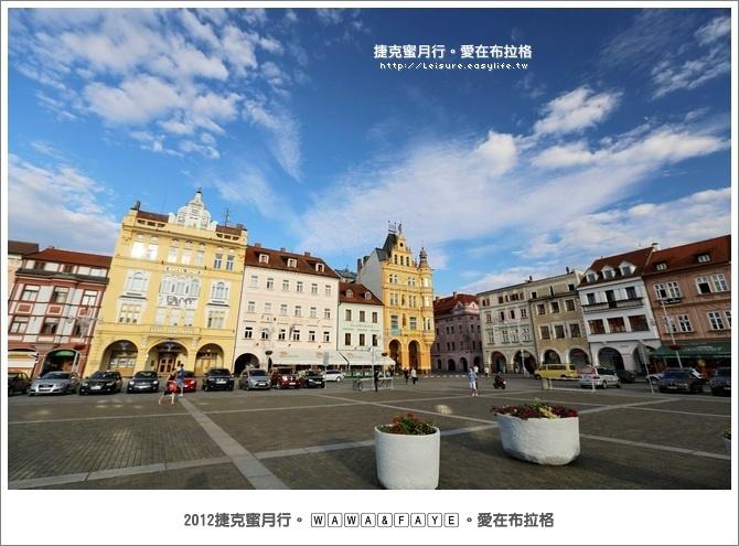 2012捷克蜜月行。愛在布拉格。喜鴻旅行社cherry姐