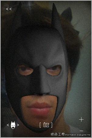 蝙蝠俠變臉,黑暗騎士就是你!TDKR: Gotham City's Most Wanted