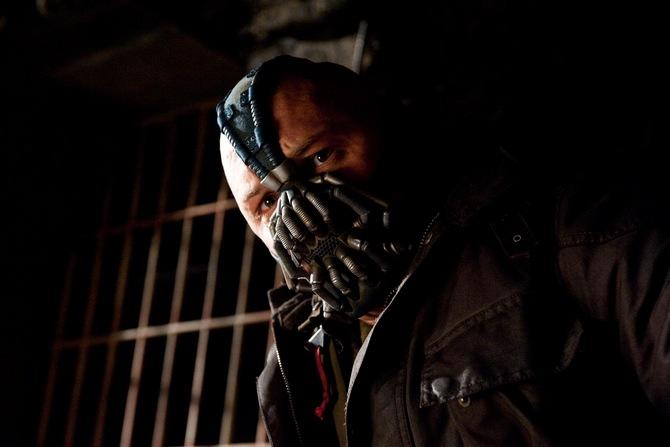 黑暗騎士:黎明昇起 高畫質桌布、劇照下載。The Dark Knight Rises