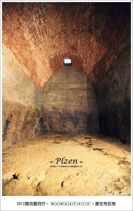 皮爾森啤酒廠。Czech Plzen。捷克蜜月、捷克旅遊