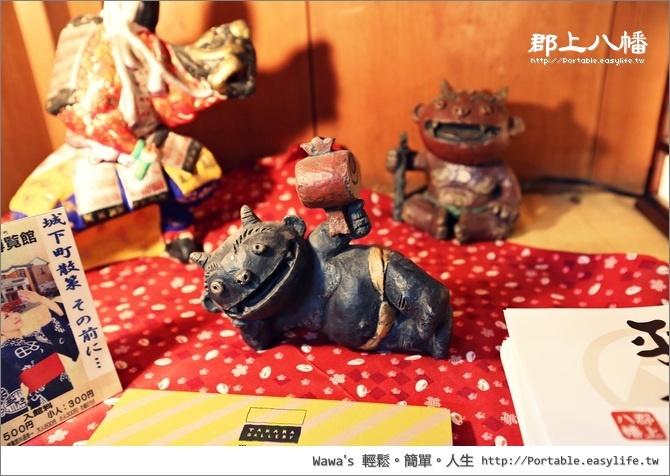 郡上八幡。日本昇龍道、日本中部旅遊、日本北陸旅遊