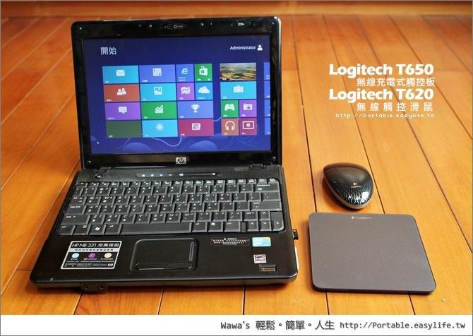 logitech mouse mac