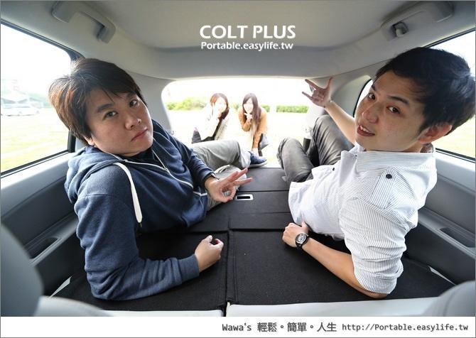 COLT PLUS 2013
