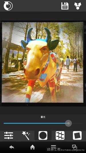 XnRetro。Android、iOS 圖片復古 App
