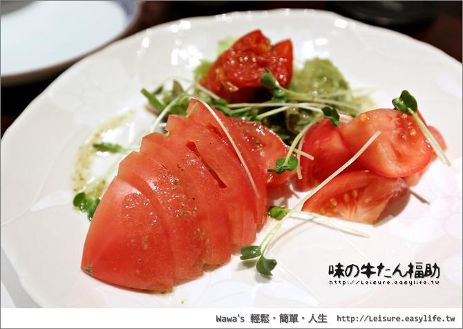 味の牛たん 福助。仙台美食