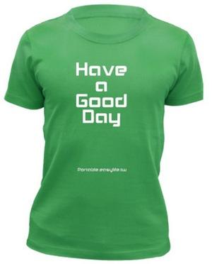 LOGOless 創意文字 T-Shirt