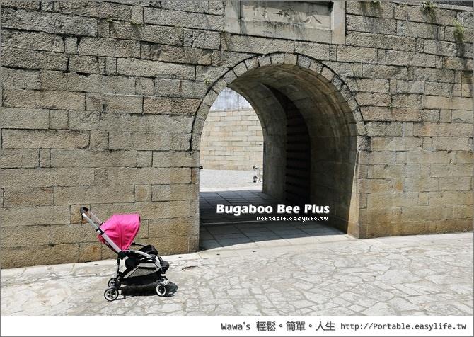 bugaboo bee plus