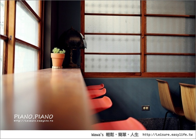 piano piano 台南早午餐下午茶