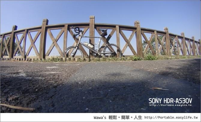 SONY HDR-AS30V Full HD 畫質動態錄影