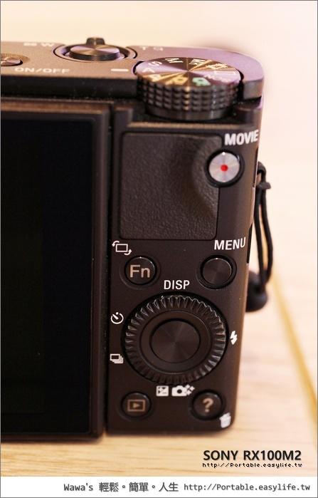 SONY DSC RX100M2
