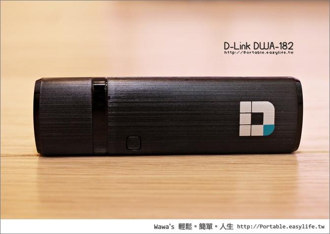 D-Link DIR-868L、DWA-182