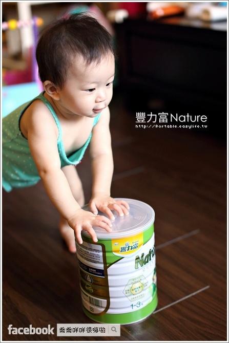 豐力富 Nature 幼兒成長奶粉