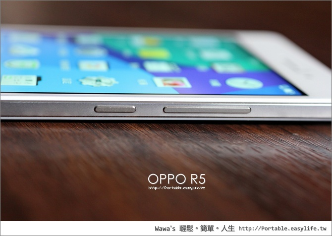 OPPO N3、R5 開箱評測、自拍神器