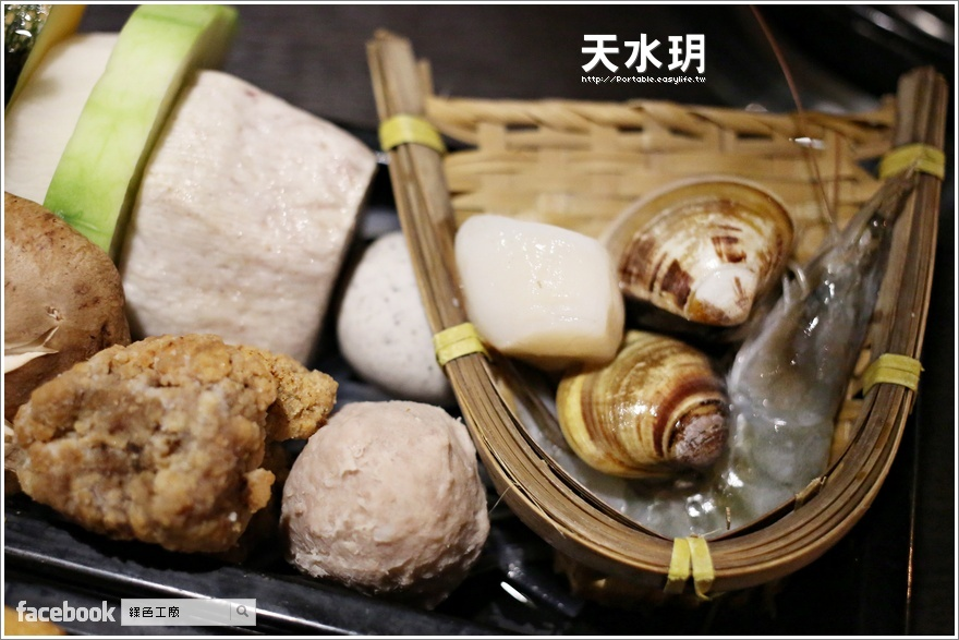 高雄天水玥佛祖火鍋