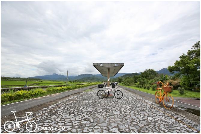 花蓮193縣道單車路線風景