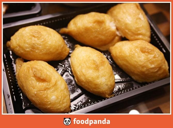 foodpanda 在家裡吃餐廳