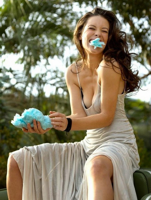 Evangeline Lilly 伊凡潔琳·莉莉