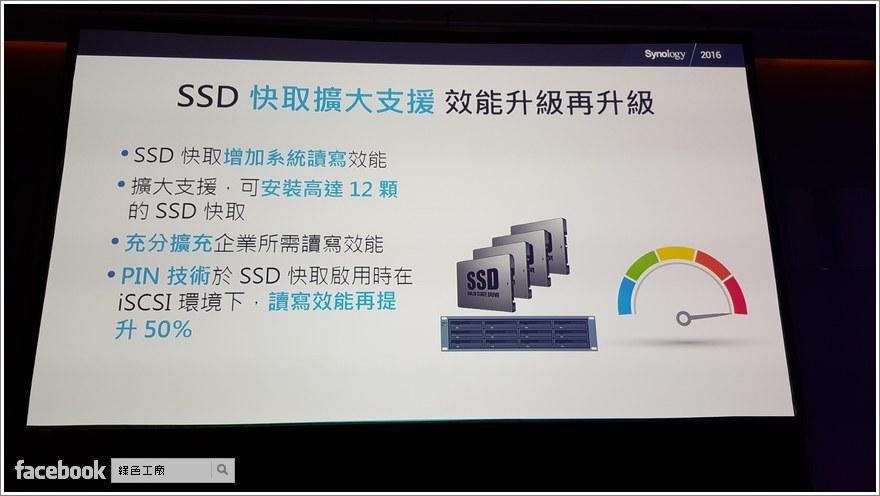 Synology DSM 6.0