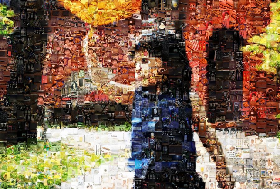 Artensoft Photo Mosaic Wizard 蒙太奇圖片製作限時免費