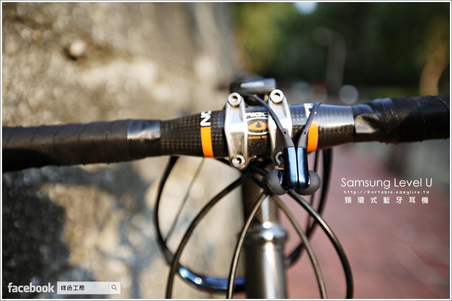 Samsung Level U 頸環式藍牙耳機 EO-BG920