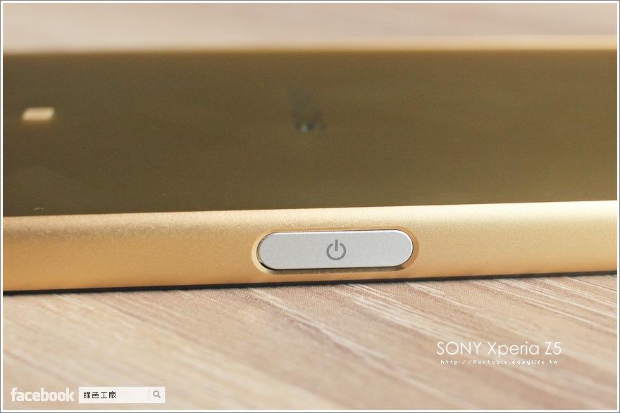 SONY Xperia Z5 開箱評測、拍照實測