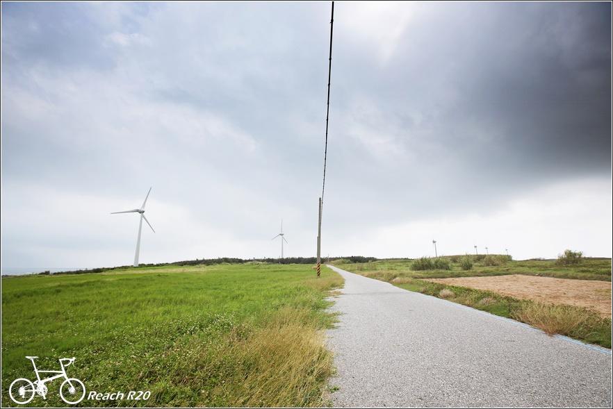 澎湖十月初單車環島路線